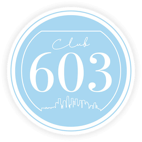 Club 603, Downtown LA Medspa Membership