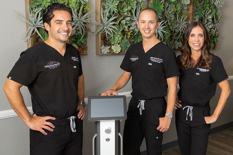 Los Angeles Center for Cosmetic Surgery